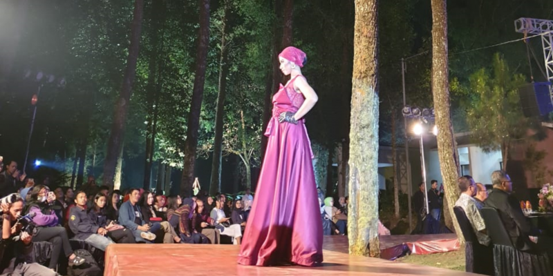 Malang Fashion Concerto 2019